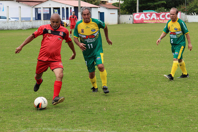 Campeonato de futebol01