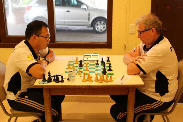 Torneio de xadrez01
