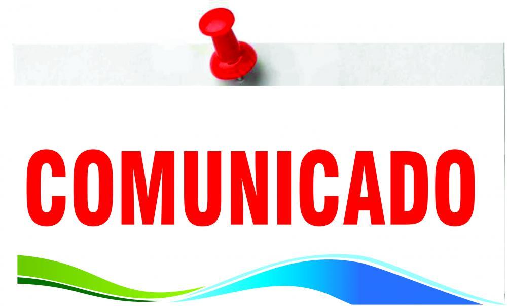 comunicado123
