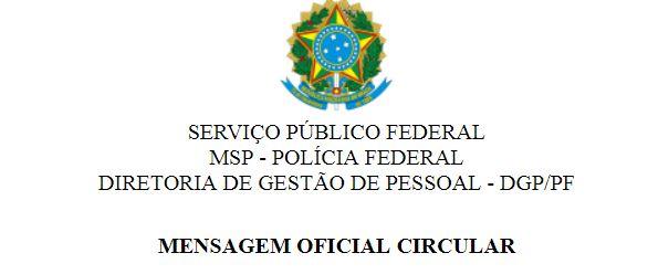 oficial circular