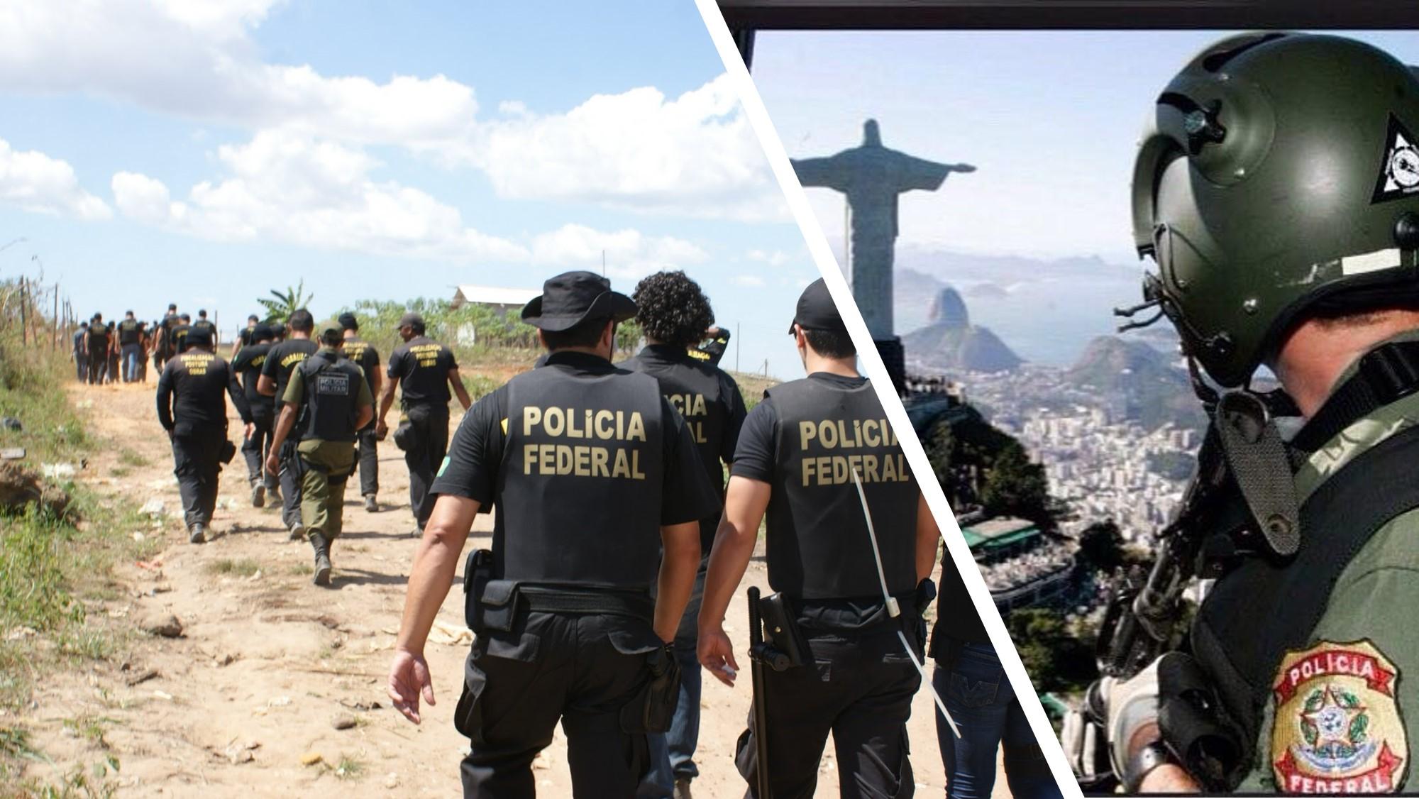 DIA DO POLICIAL FEDERAL ansef