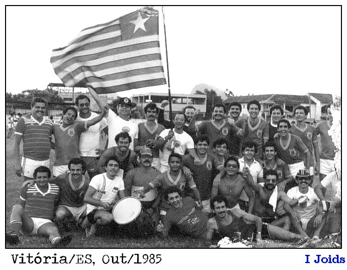 PUB Antigoes -foto11 Piaui Campeao Futebol Campo BW