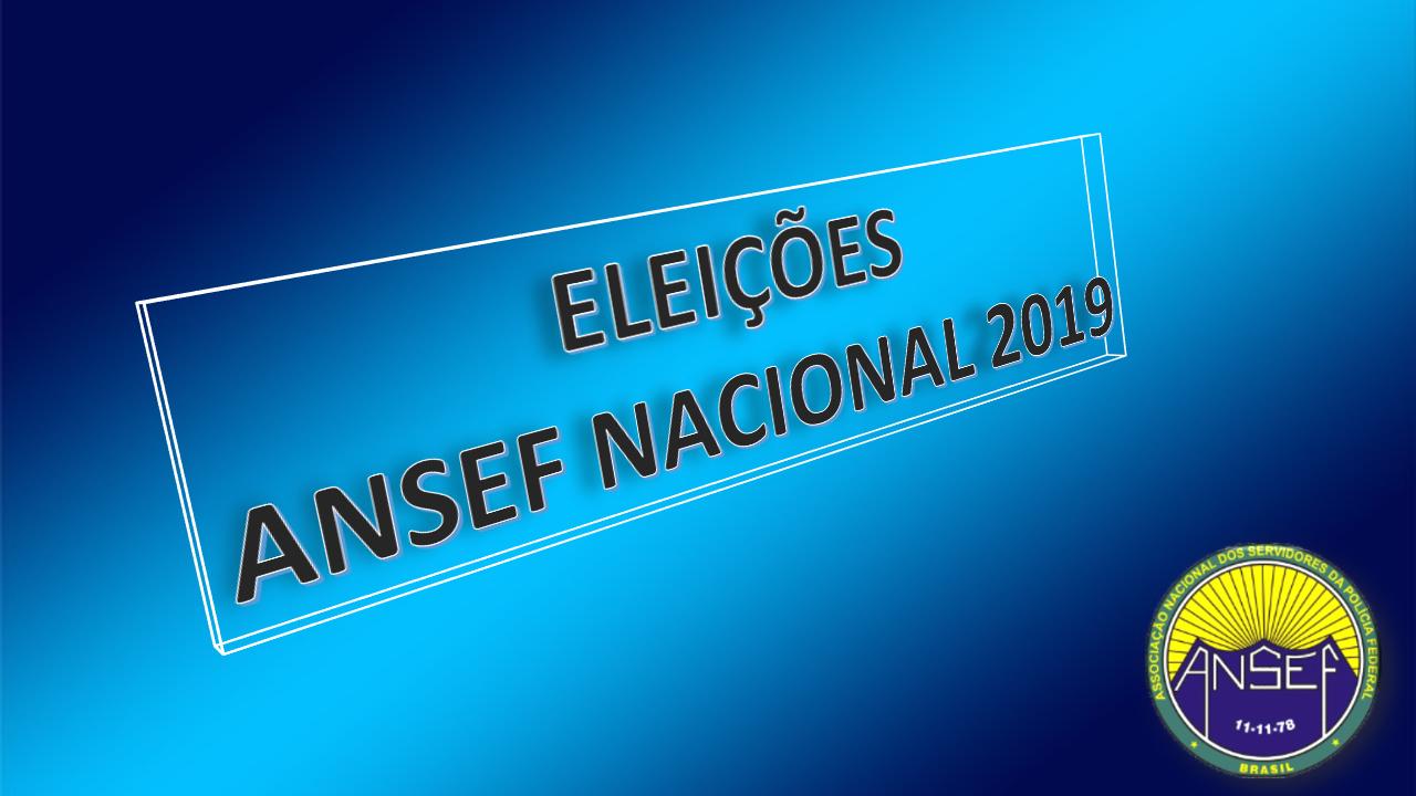 ANSEF2019